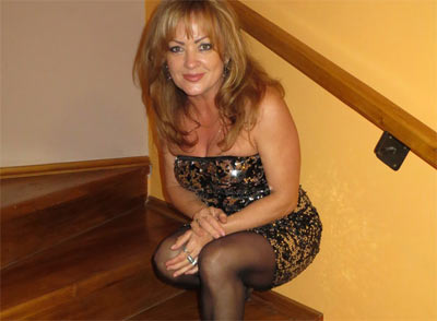rencontre Catherine, cougar du 75